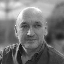Frans van der Geest: Instructeur bij First Academie