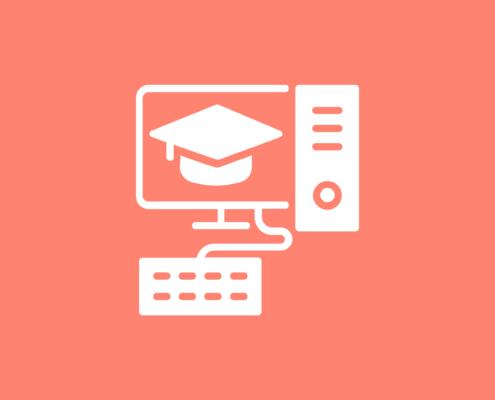 Actief leren met een digitale leeromgeving