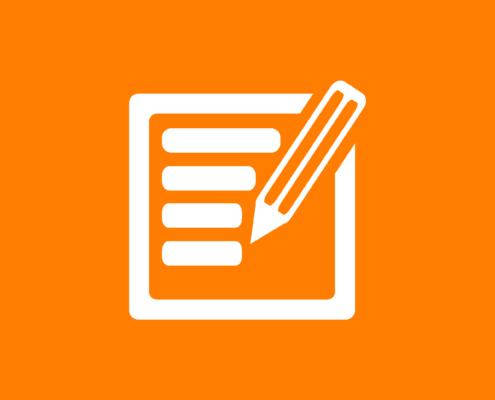 Lees waarom het nuttig is blogs te schrijven om cursisten te vinden