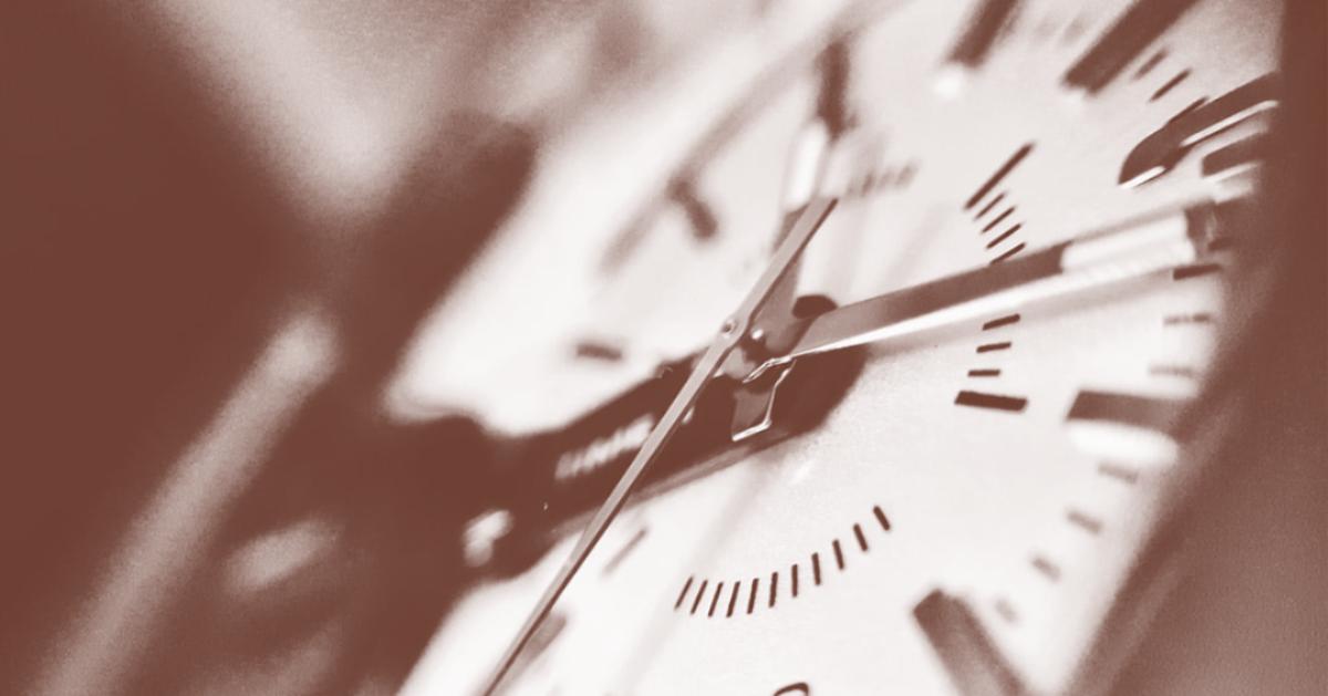 Hoelang duurt het om een online cursus te maken?
