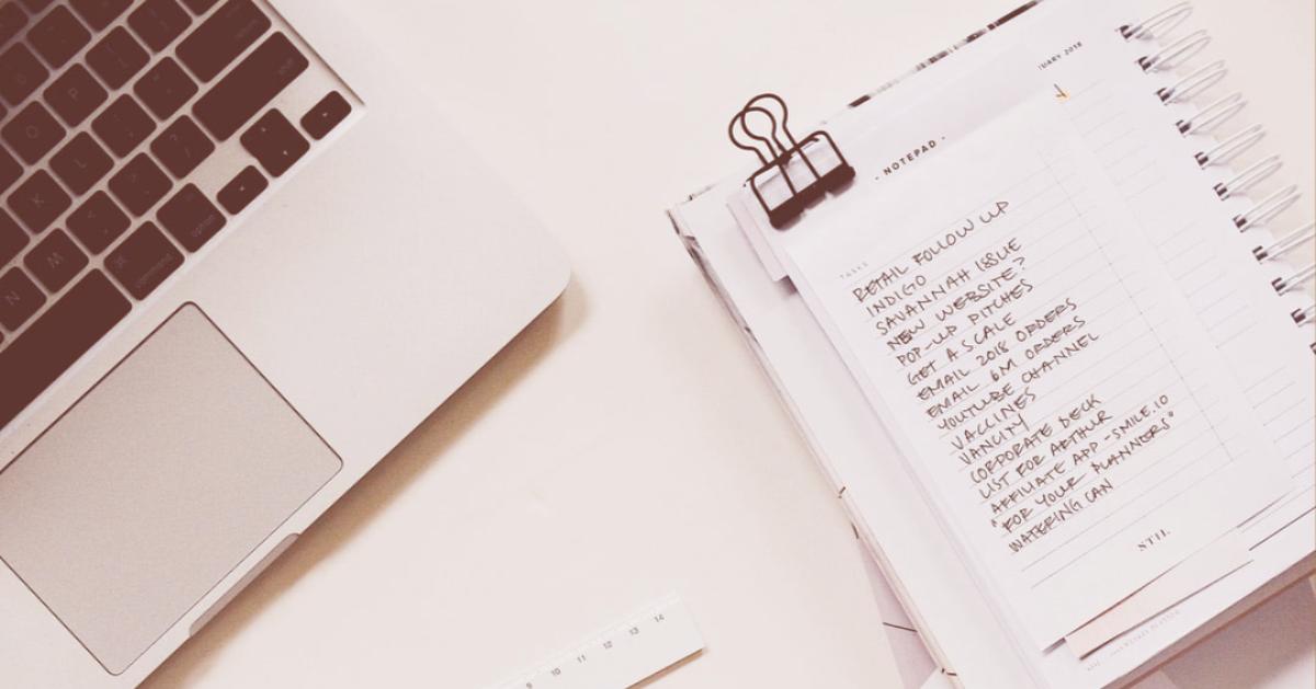 Checklist opstellen voor het kiezen van een cursusplatform