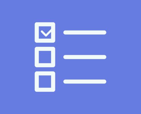 Gebruik deze checklist voor het kiezen van je cursusplatform