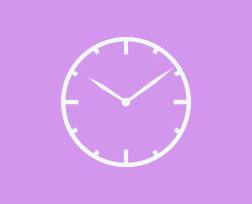 Lees hoelang het kost om een online cursus te maken