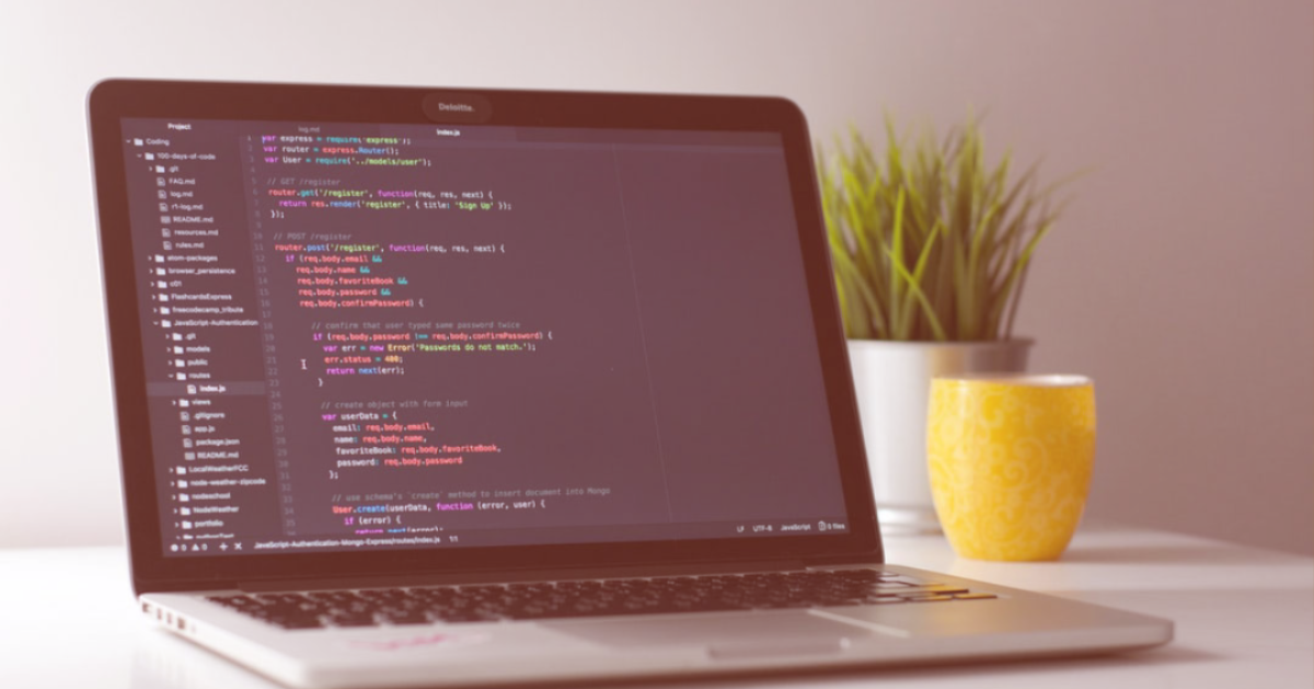 Eigen e-learning website maken