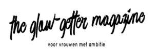 Bekend van: The Glow Getter Magazine