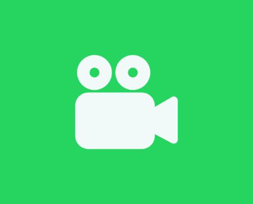 Lees over de software die je kan gebruiken bij het maken van video's