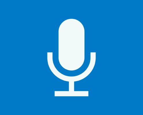 Lees over welke soort microfoon voor jou geschikt kan zijn