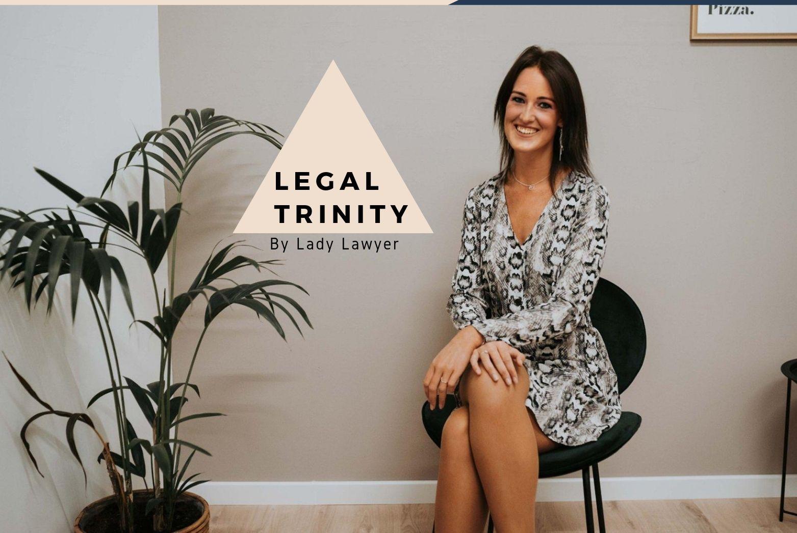 online cursus legal trinity - juridische fundamenten