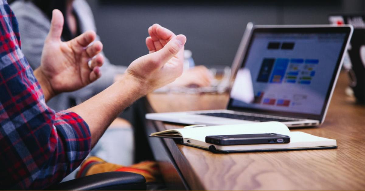 3 redenen waarom een online cursus jouw bedrijf helpt