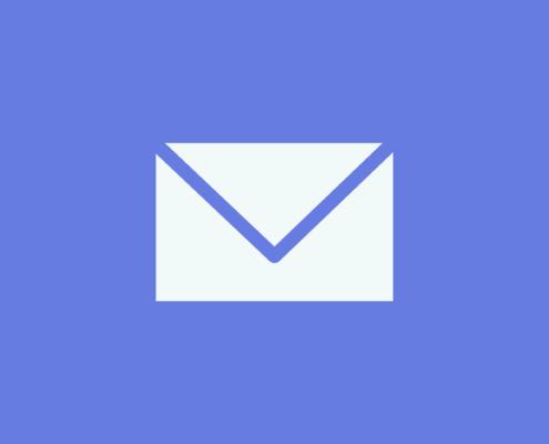 Lees waarom e-mailmarketing handig om je cursus te verkopen