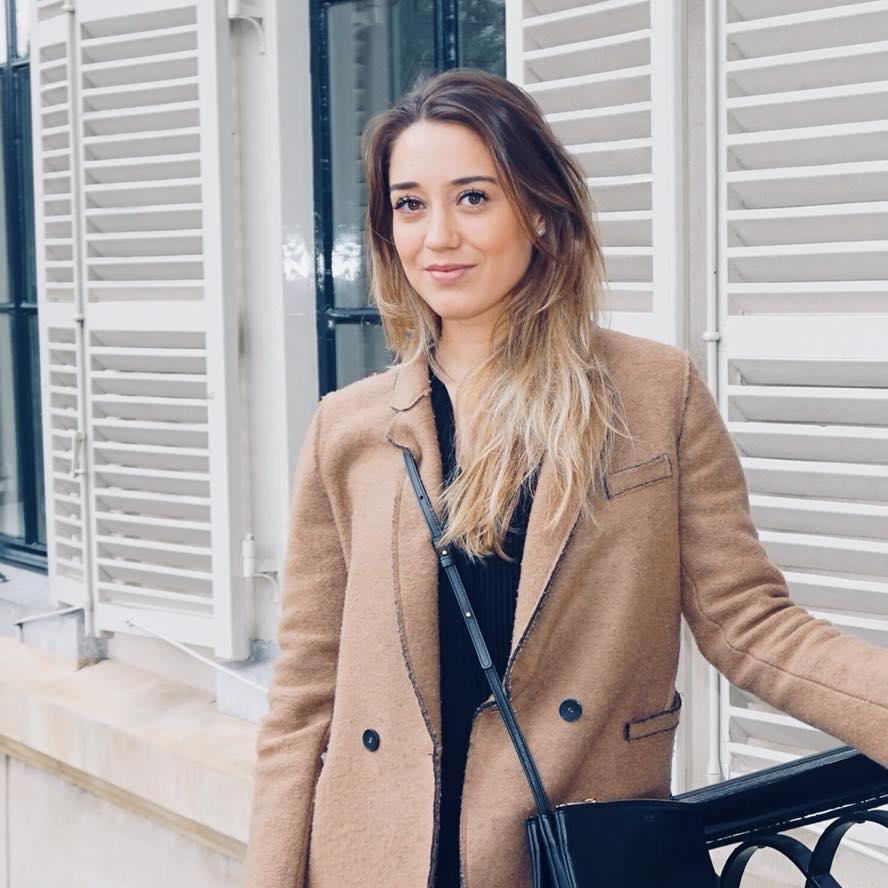 Lisa van Ingen (25)