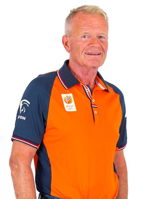 Alex van Silfhout