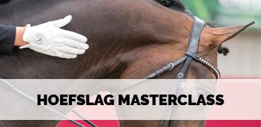 Categorie Hoefslag Masterclass