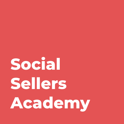 Social Sellers Academy