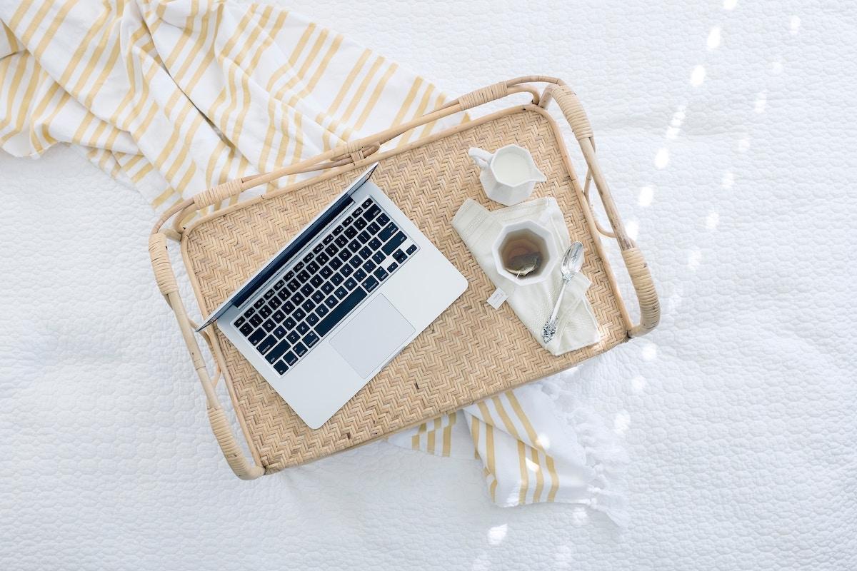 Bloggen op Mamaplaats