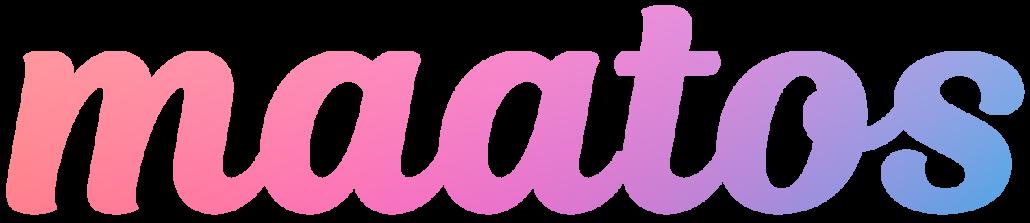 maatos logo kleur png