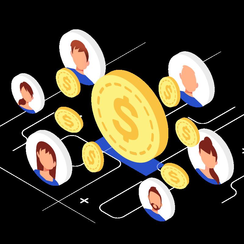 geld verdienen affiliate png
