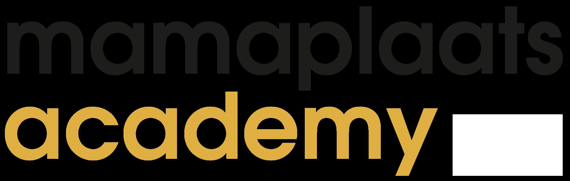 Mamaplaats Academy
