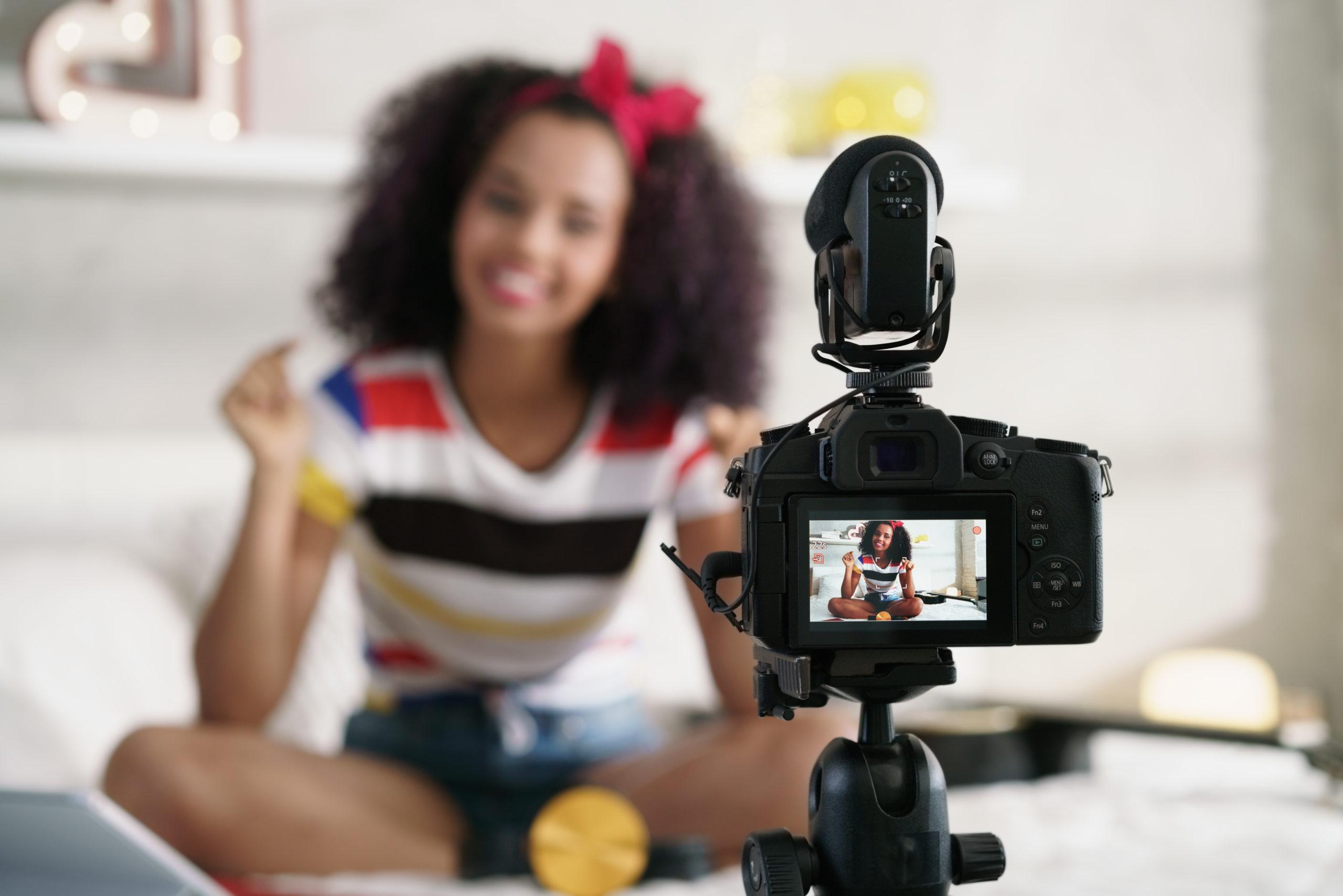 Presenteren kun je leren: 6 presentatietips voor op video