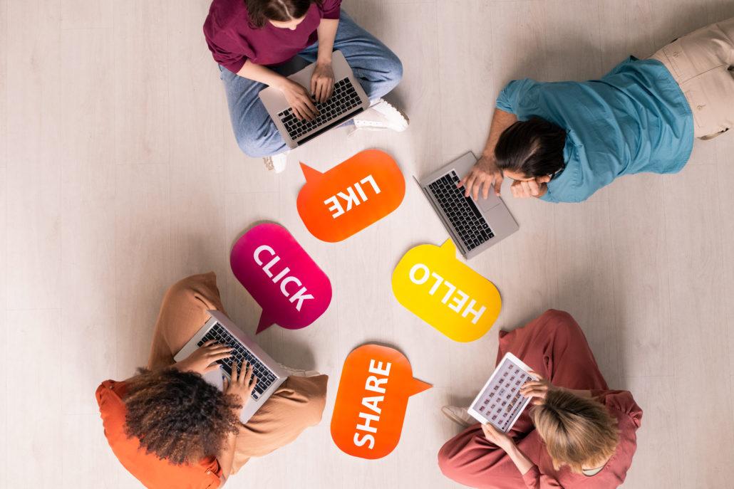 Promoot jouw cursus via Pinterest
