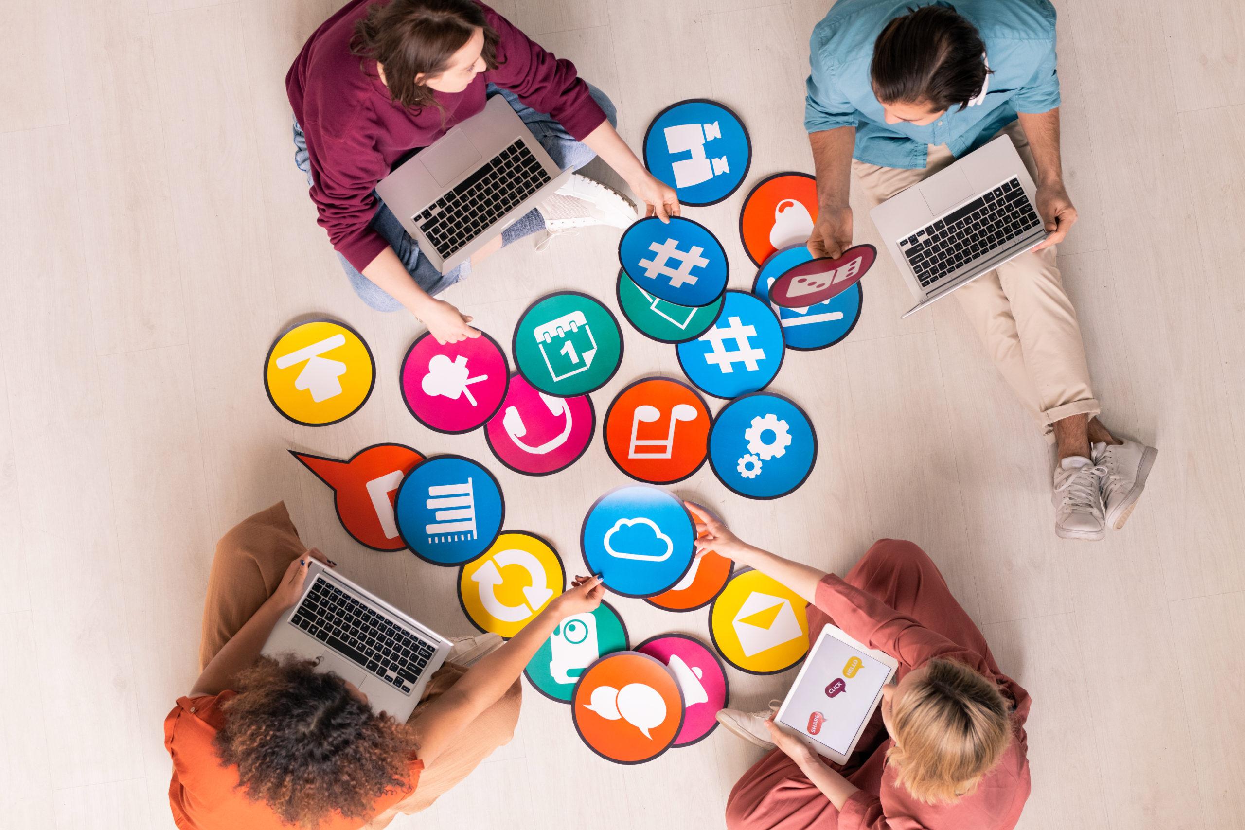 Waardevolle content creëren om je online cursus te promoten
