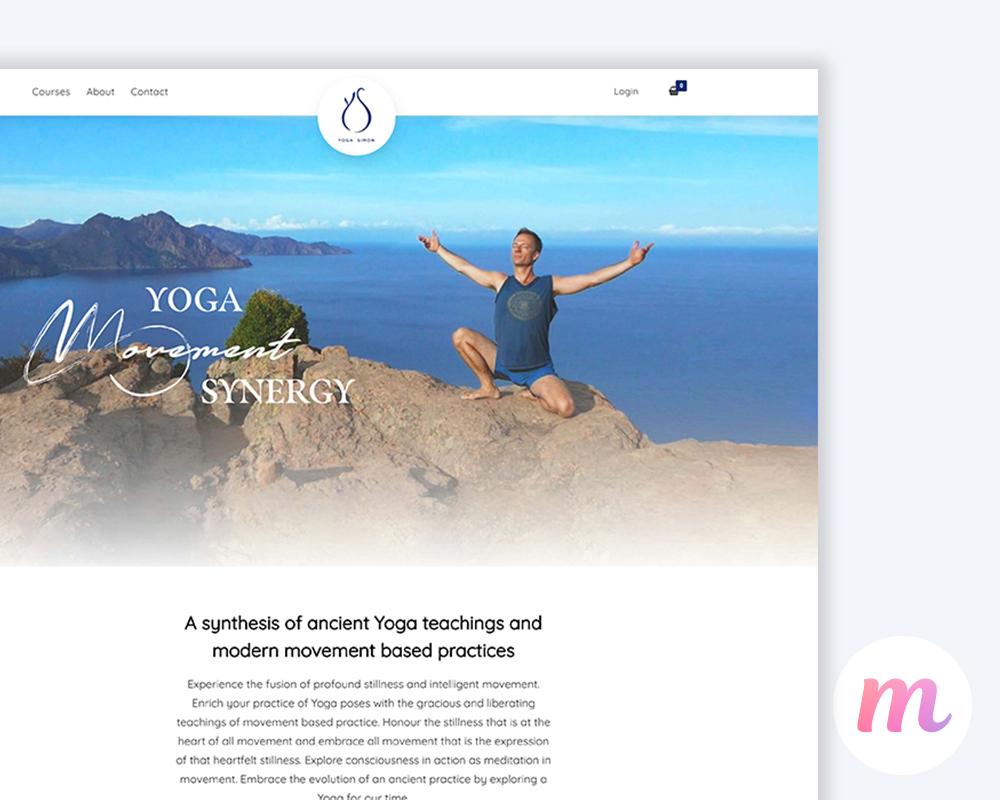 yogasmon