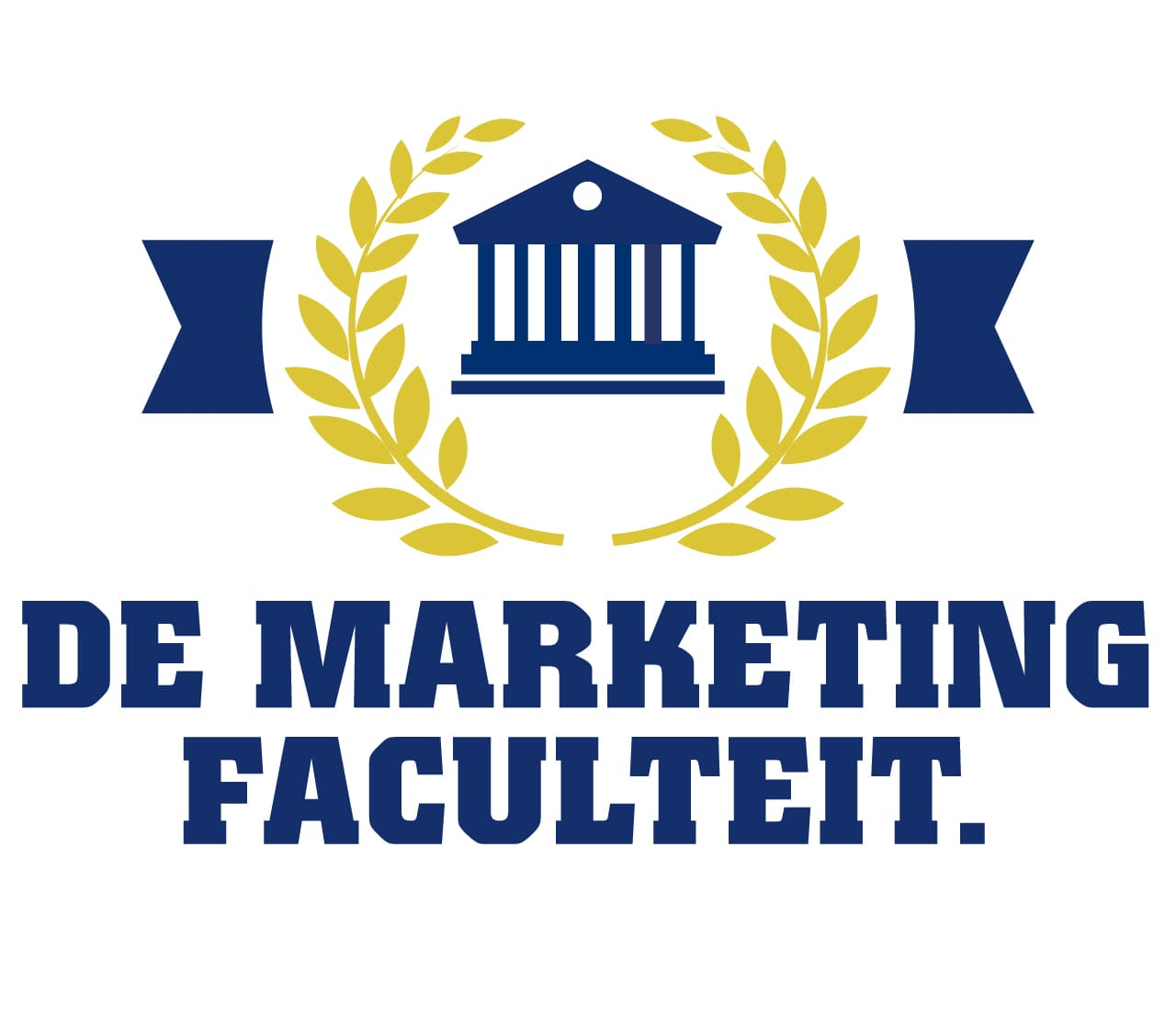 De Marketingfaculteit