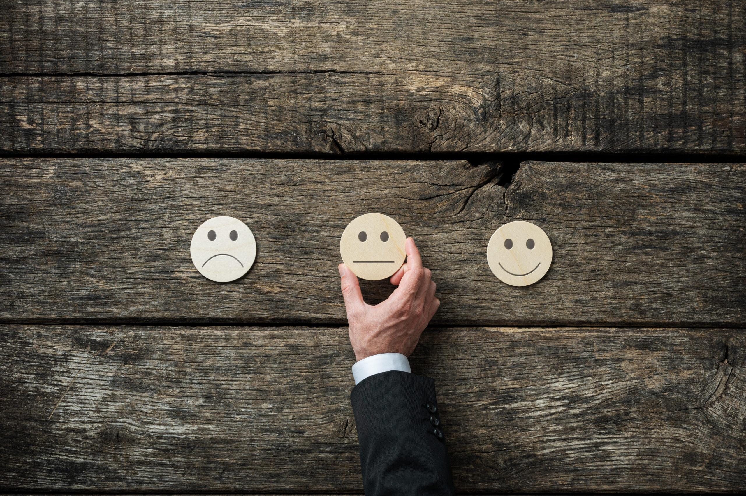 Zo ga je om met negatieve beoordelingen van je online cursus