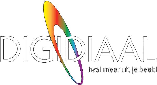 Digidiaal Fotografie en Beeldbewerking