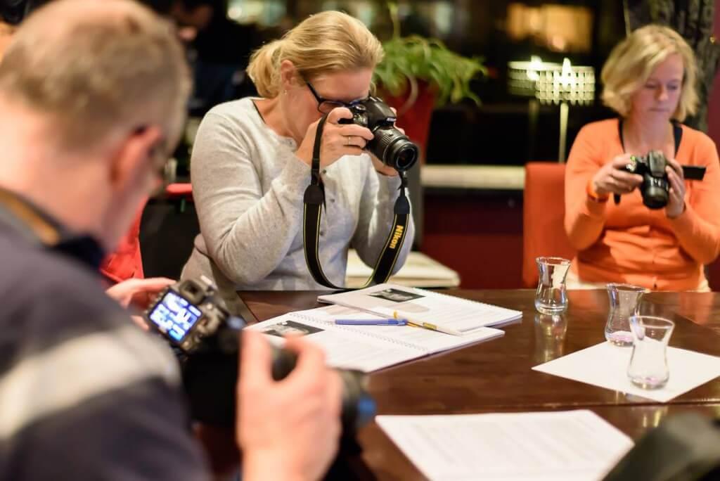Cursus Fotografie Arnhem