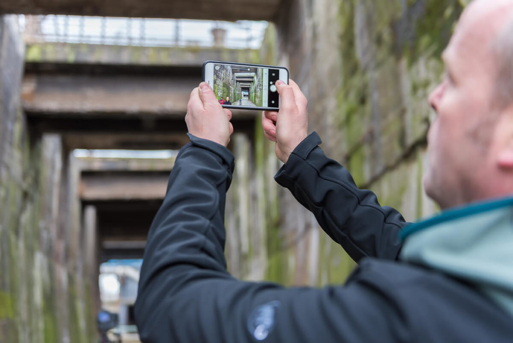 Workshop Smartphone Fotografie door Digidiaal
