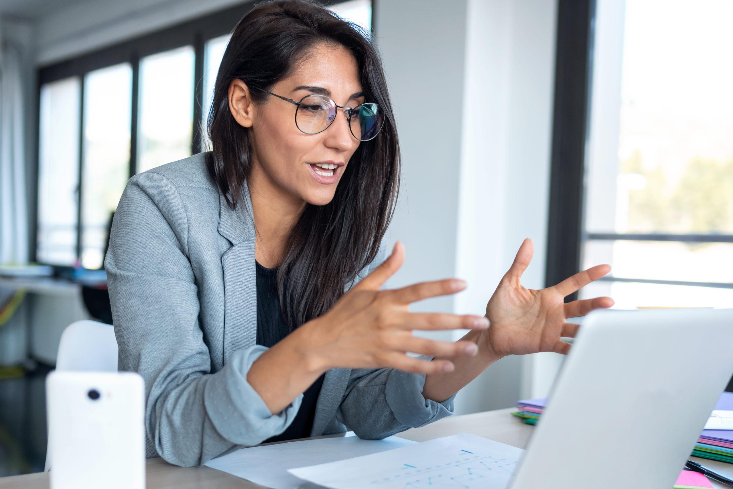 3 redenen waarom je als online instructeur een webinar moet geven