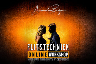 Online Workshop Flitstechniek
