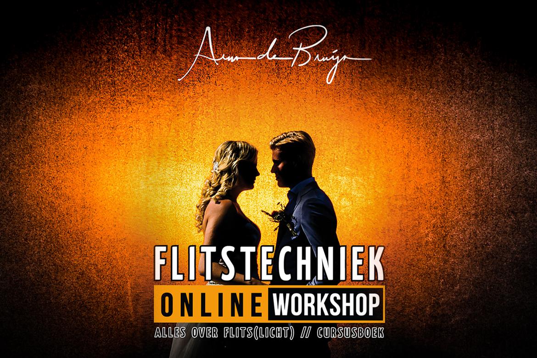 Online Workshop Flitstechniek