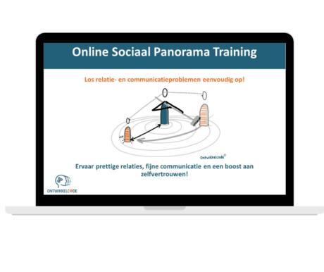 Online Sociaal Panorama Training