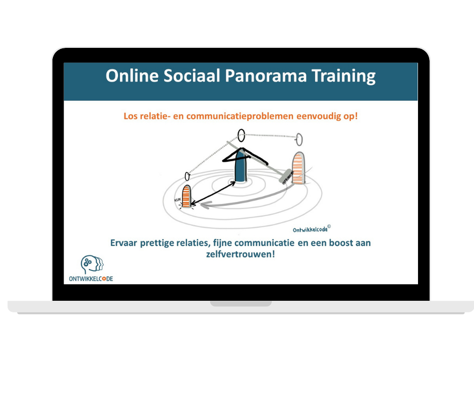 Online Sociaal Panorama Training