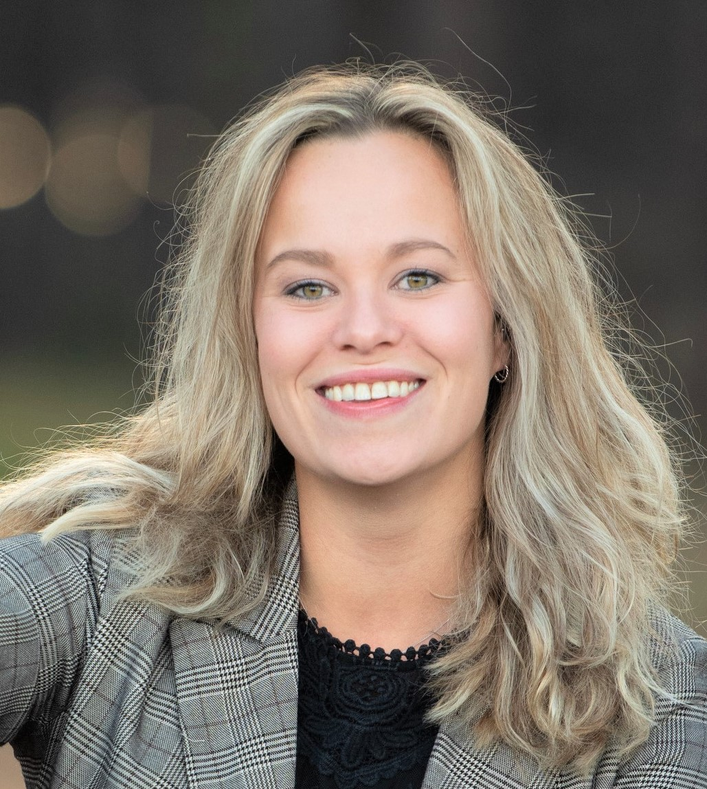 Michelle Brugmans