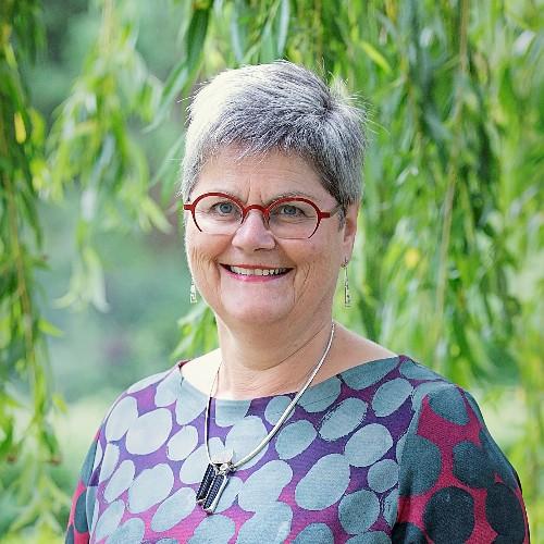 Marlene Hanssen