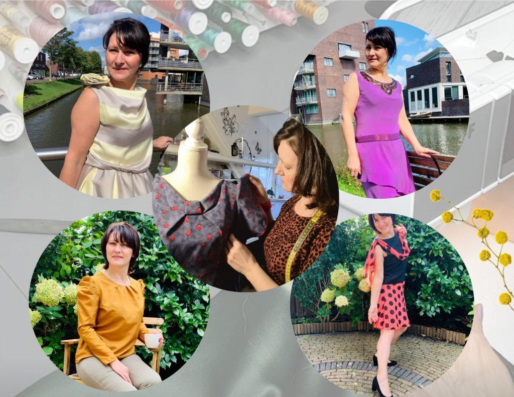 Online fashion school