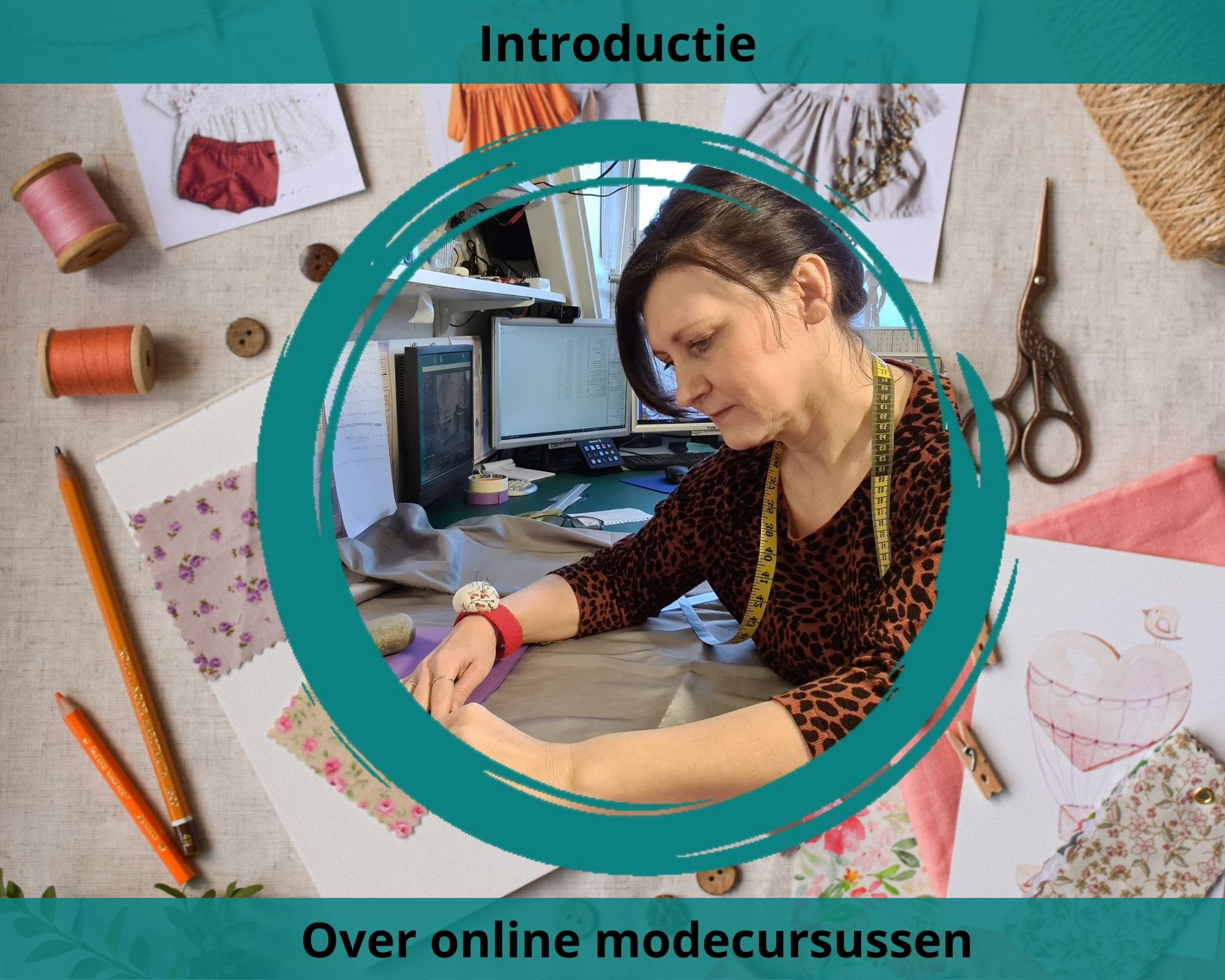 online modecursussen