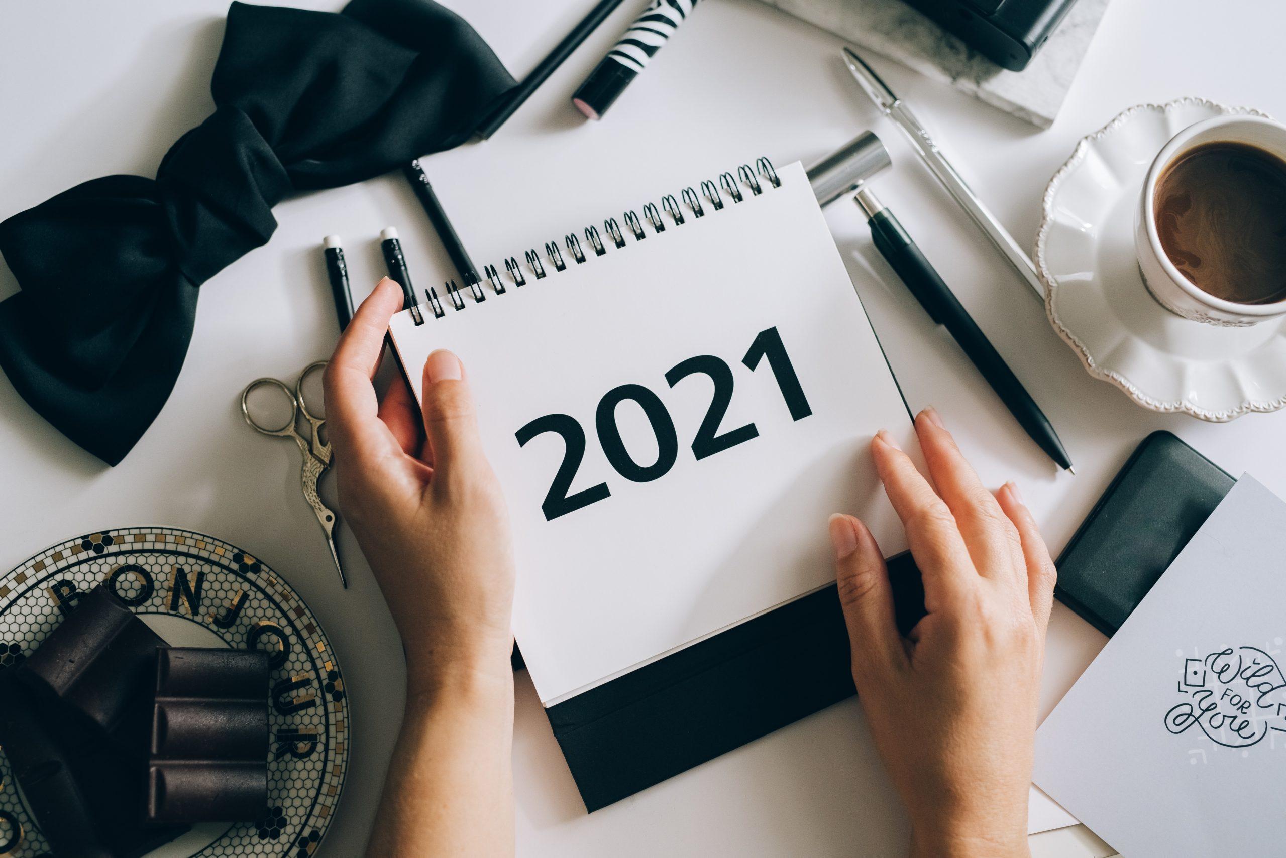 3 tips om dit jaar écht te scoren met social media [2021]