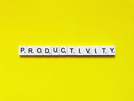 productivteitstips coaching