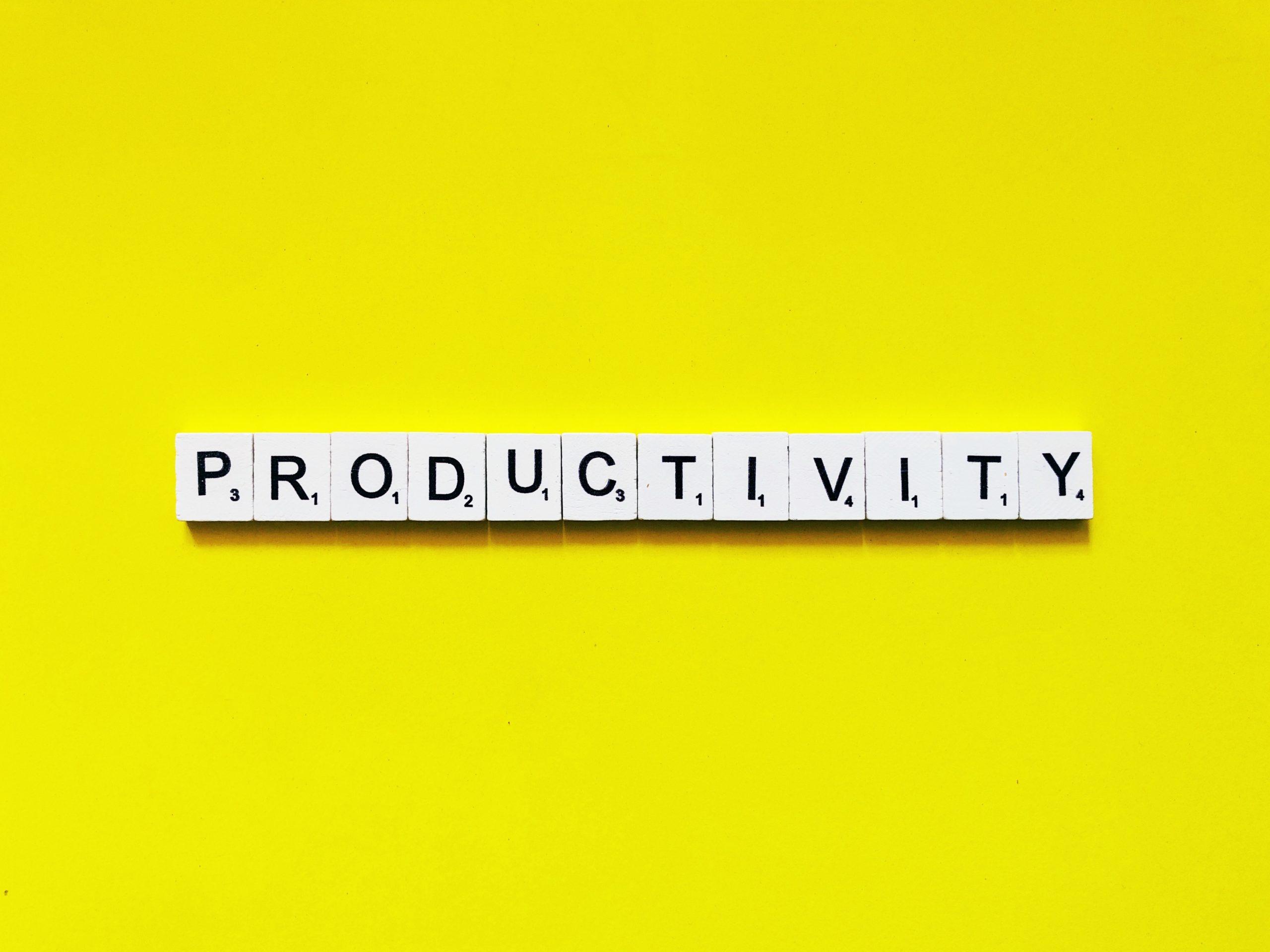 Zo blijf je als instructeur of coach productief wanneer je groeit