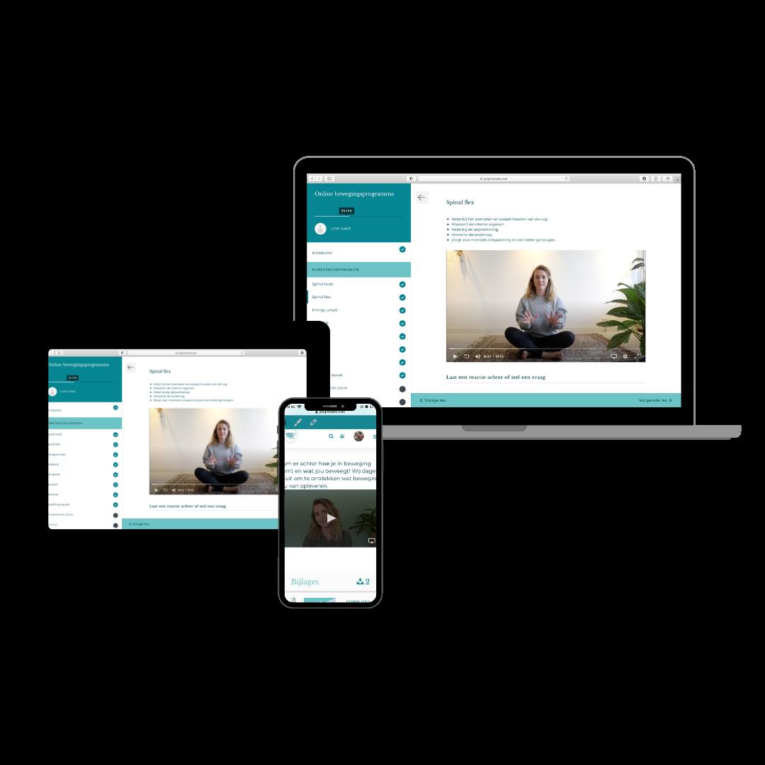 Online bewegen - design (1)