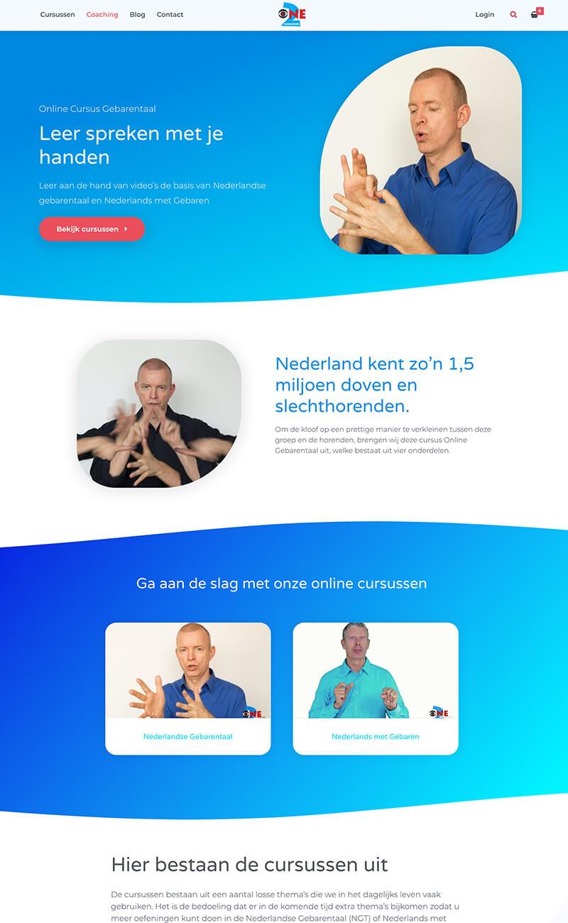 voorbeeld maatos site tom uittenboogert