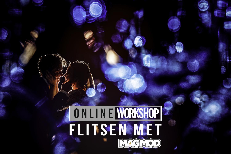 Workshop Flitsen met MagMod