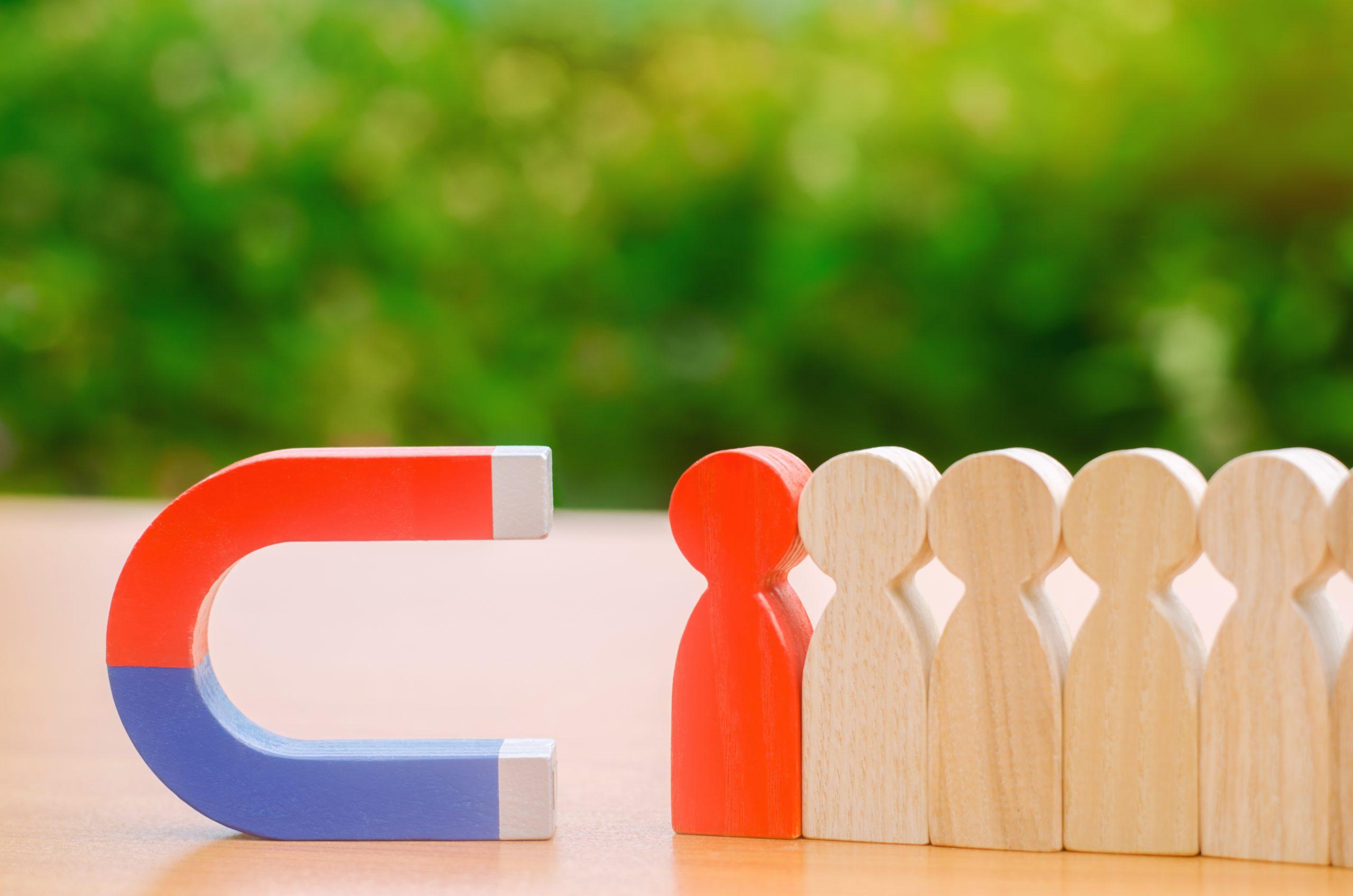 In 5 stappen leads generen voor je online cursus