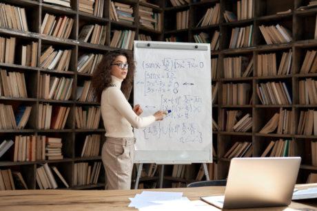 manieren online cursus geven