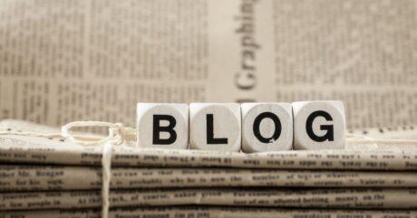 In dit artikel leggen we uit waarom het essentieel is om een blog te hebben bij je online leeromgeving