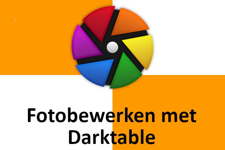 cursus Darktable Nederlands